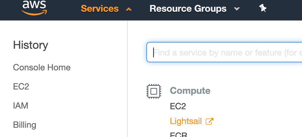 Deploy to AWS using Amazon Lightsail and Bitnami WordPress